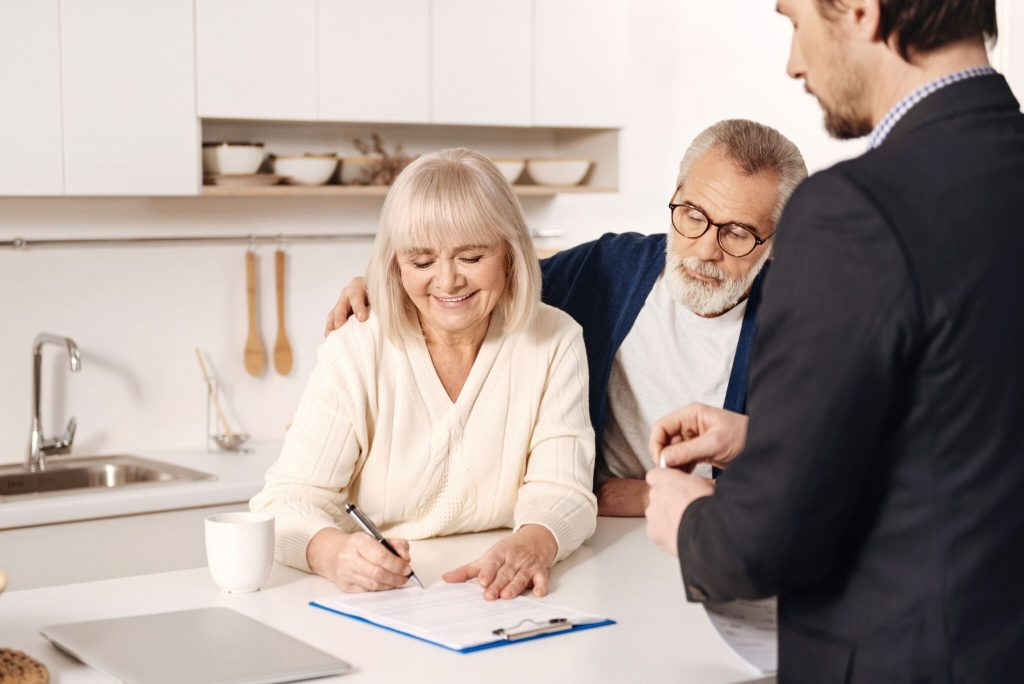 Contact our estate attorneys for a consultation.